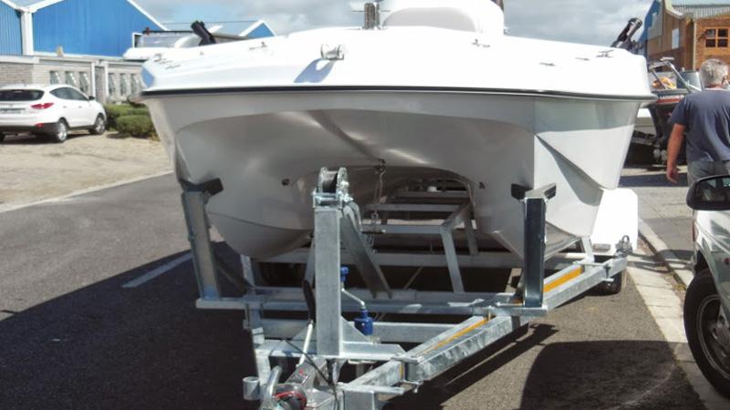 Intempo Trailers - Boat Trailers 5