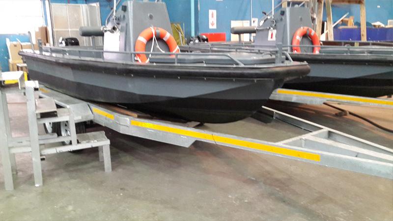 Intempo Trailers - Boat Trailers 7